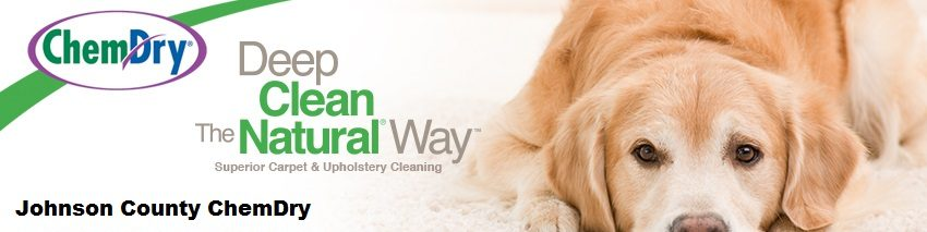 Johnson County Chem-Dry, Carpet and Tile Cleaning